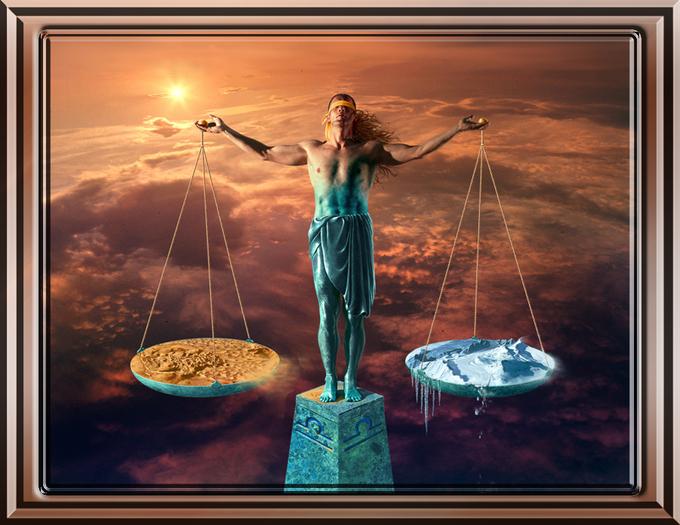 Karma and Balance