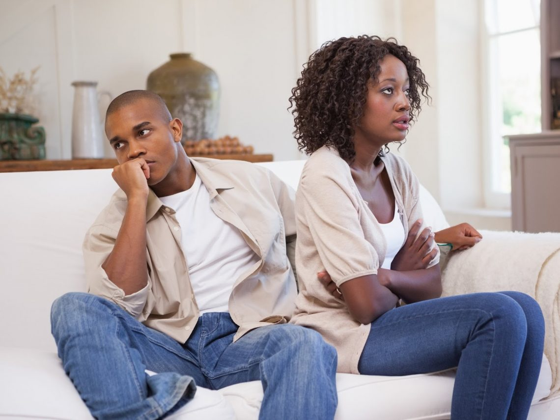 The Early Signs Your Relationship Will Not Last