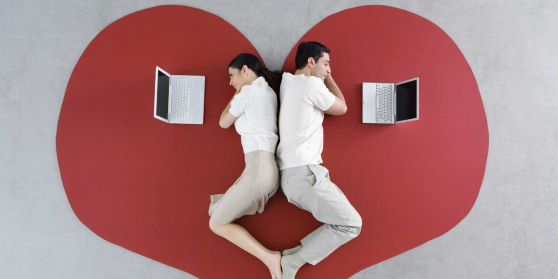 6 Reasons Why a Long-Distance Relationship is Good